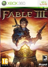 Fable III Pack Shot