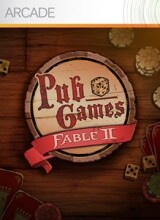 Fable II Pub Games Pack Shot