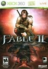 Fable II Pack Shot