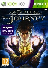 Fable: The Journey Pack Shot