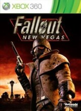 Fallout: New Vegas Pack Shot