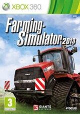 Farming Simulator 2013 Pack Shot