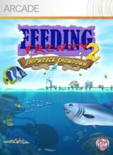 Feeding Frenzy 2: Shipwreck Showdown Pack Shot
