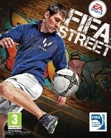 FIFA Street Pack Shot