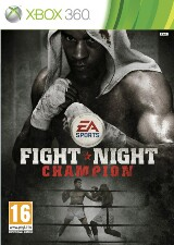 Fight Night Champion Pack Shot