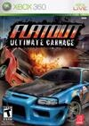 FlatOut: Ultimate Carnage Pack Shot