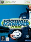 Football Manager 06 Pack Shot