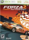 Forza Motorsport 2 Pack Shot
