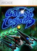 Galaga Legions Pack Shot