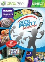 Game Party: In Motion Pack Shot