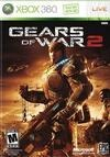 Gears of War 2 Pack Shot