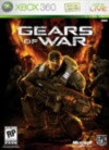 Gears of War Pack Shot