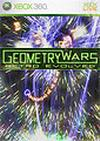 Geometry Wars: Retro Evolved Pack Shot