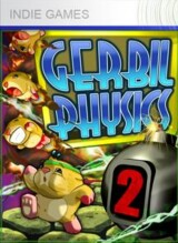 Gerbil Physics 2 Pack Shot