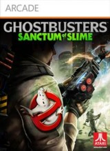 Ghostbusters: Sanctum of Slime Pack Shot