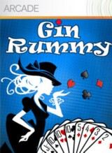 Gin Rummy Pack Shot