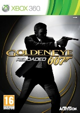 GoldenEye 007: Reloaded Pack Shot