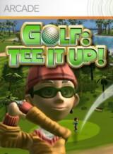 Golf: Tee It Up! Pack Shot