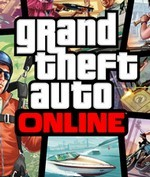 Grand Theft Auto 5 Online Pack Shot