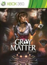 Gray Matter Pack Shot