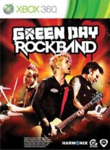 Green Day Rock Band Pack Shot