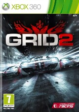 GRiD 2 Pack Shot