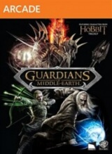 Guardians of Middle-Earth Pack Shot
