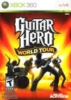 Guitar Hero World Tour Pack Shot