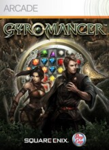 Gyromancer Pack Shot