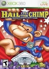 Hail to the Chimp Pack Shot