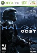 Halo 3: ODST Pack Shot