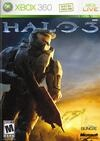 Halo 3 Pack Shot