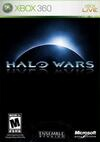 Halo Wars Pack Shot