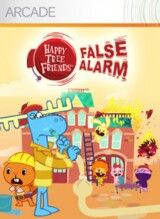 Happy Tree Friends False Alarm Pack Shot