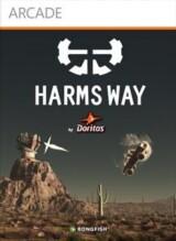 Harm's Way Pack Shot
