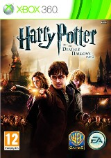 Harry Potter and the Deathly Hallows - Part 2 Pack Shot