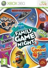 Hasbro Family Game Night Pack Shot