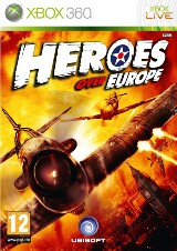 Heroes over Europe Pack Shot