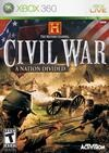 History Channel: Civil War Pack Shot