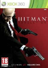 Hitman: Absolution Pack Shot