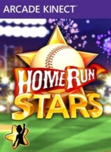 Home Run Stars Pack Shot