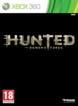 Hunted: The Demons Forge Pack Shot