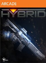 Hybrid Pack Shot