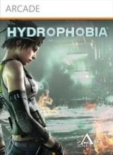 Hydrophobia Pack Shot