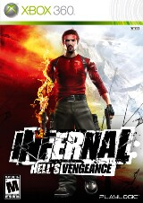 Infernal: Hell's Vengeance Pack Shot