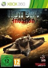Iron Sky: Invasion Pack Shot