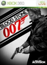 James Bond 007: Blood Stone Pack Shot