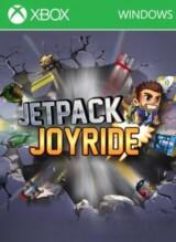 Jetpack Joyride Pack Shot
