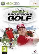 John Dalys: Pro Stroke Golf Pack Shot