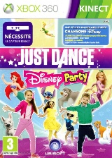 Just Dance Disney Party Pack Shot